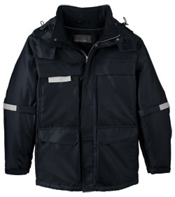 Insulated North End Oxford Jacket - Mens