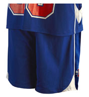 Mens Liberty Game Lacrosse Short by Warrior