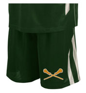 Fury Game Lacrosse Shorts by Brine