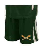 Youth Fury Game Lacrosse Shorts by Brine