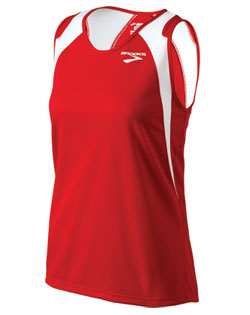 Russell Athletic Track Singlet Womens