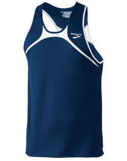Russell Athletic Track Singlet Racerback Mens