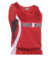 Womens Cannon Track Singlet