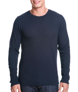 Thermal Long Sleeve Tee - Mens