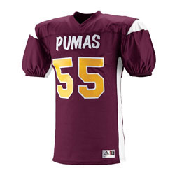Augusta Dominator Football Jersey - Youth