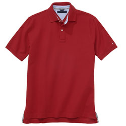 Tommy Hilfiger Polo Ivy Mens
