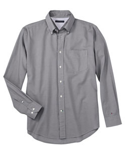 Tommy Hilfiger Oxford Shirt Witherbee Mens