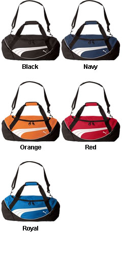 Puma Teamsport Formation Small Duffle - All Colors