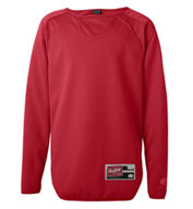 Rawlings Adult Long Sleeve Fleece Pullover