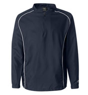 Rawlings 1/4 Zip Dobby Pullover