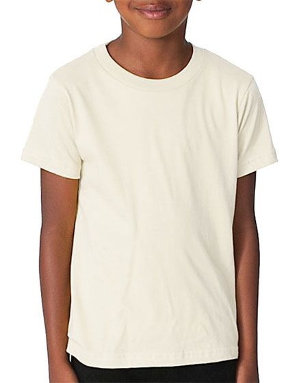 American Apparel Organic Fine Jersey T-Shirt - Kids