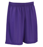 Adult Swish 9 Inch Basketball Short