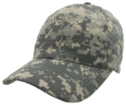 Camo Cap Digital