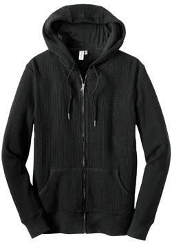 Thermal Hoodie Full-Zip Ladies