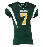 Teamwork Adult Double Coverage Football Jersey