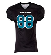 Teamwork Adult First Down Football Jersey