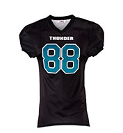 Teamwork Youth First Down Game Jersey