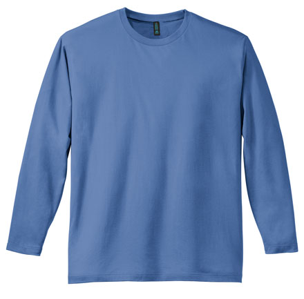 Made Perfect Weight Long Sleeve T-Shirt - Mens