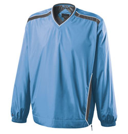Holloway Water-Resistant Acclaim Windshirt - Adult