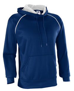 Russell Athletic Pullover Hoodie Fusion Tech Fleece Youth