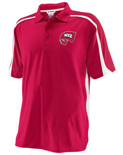 Russell Athletic Polo Game Day Mens