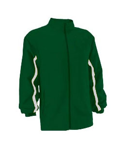 Russell Athletic Team Jacket Game Day Woven Mens