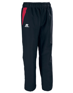 Russell Athletic Team Pant Game Day Woven Womens In Tall Sizes