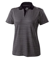 Ladies Helix Polo by Holloway USA