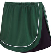 Teamwork Womens Aerial Cheer Skirt