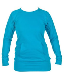 Boxercraft Crewneck First Crush Sweatshirt - Junior