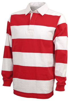 Rugby Shirt Classic