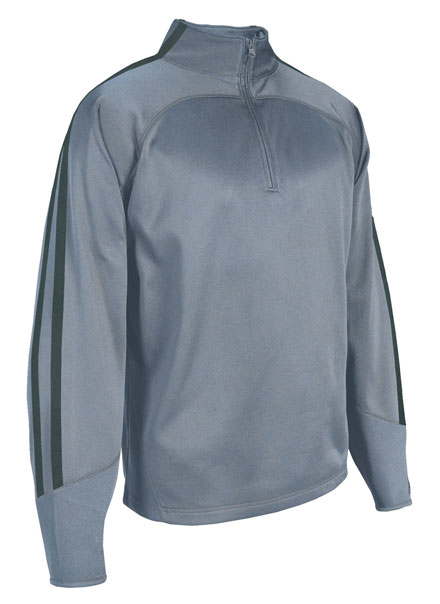 Russell Tech Fleece 1/4 Zip Jacket - Mens