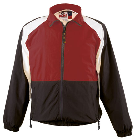 The Hampton Warm-Up Jacket - Adult Mens