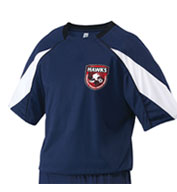 Teamwork Youth Cosmos Soccer Jersey