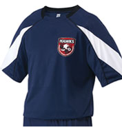 Teamwork Adult Cosmos Soccer Jersey