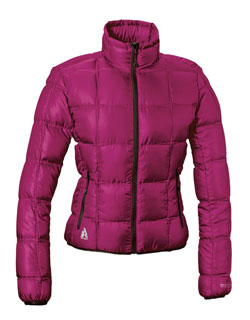 Sweater First Ascent Downlight Jacket - Ladies