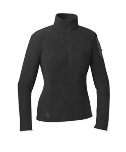 Eddie Bauer Pullover First Ascent® Cloud Layer® 1/4 Zip Ladies