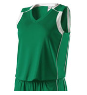 Holloway Ladies Carthage Jersey