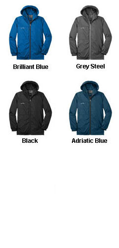 Eddie Bauer® Mens Packable Wind Jacket - All Colors