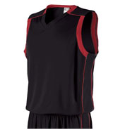 Holloway Mens Carthage Performance Basketball Jersey