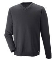 Meron Mens Soft Touch V-Neck Sweater