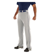 Teamwork Adult Relay Piped Baseball Pant