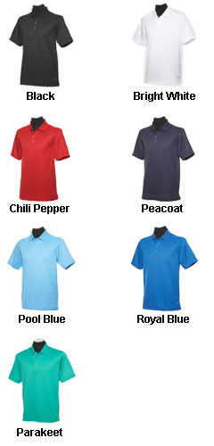 Callaway Adult Textured Performance Polo - All Colors