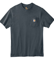 Carhartt Short Sleeve Pocket T-Shirt