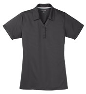 PosiCharge Micro-Mesh Ladies Polo
