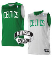 Boston Celtics NBA Jersey