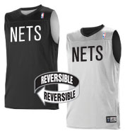 Brooklyn Nets NBA Jersey
