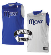 Dallas Mavericks NBA Jersey