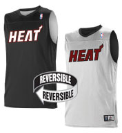 Miami Heat NBA Jersey
