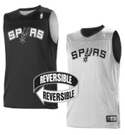San Antonio Spurs NBA Jersey